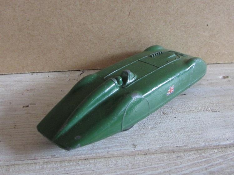 dinky toy gardner mg 23p MG Dinky
