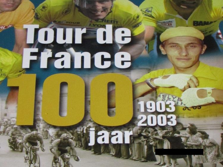 tour france 100 jaar wielrennen hinault